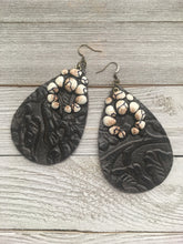Buffalo Blanco Earrings