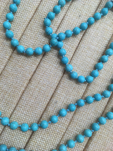 Make It Easy Necklace