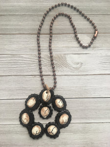 Blair Squash Necklace