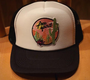 Free Spirit Sunset Hat