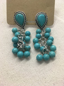 Ready to Go Earrings