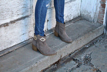SouthWestern Girl Booties
