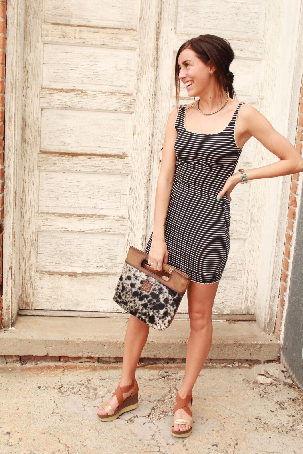 Radar Love Dress