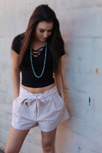 Easy Street Crop Top
