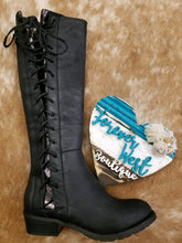 Cinch Me Up Boot