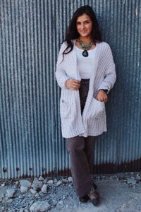 No Rules Cardigan