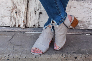 Anna Sandal by Not Rated