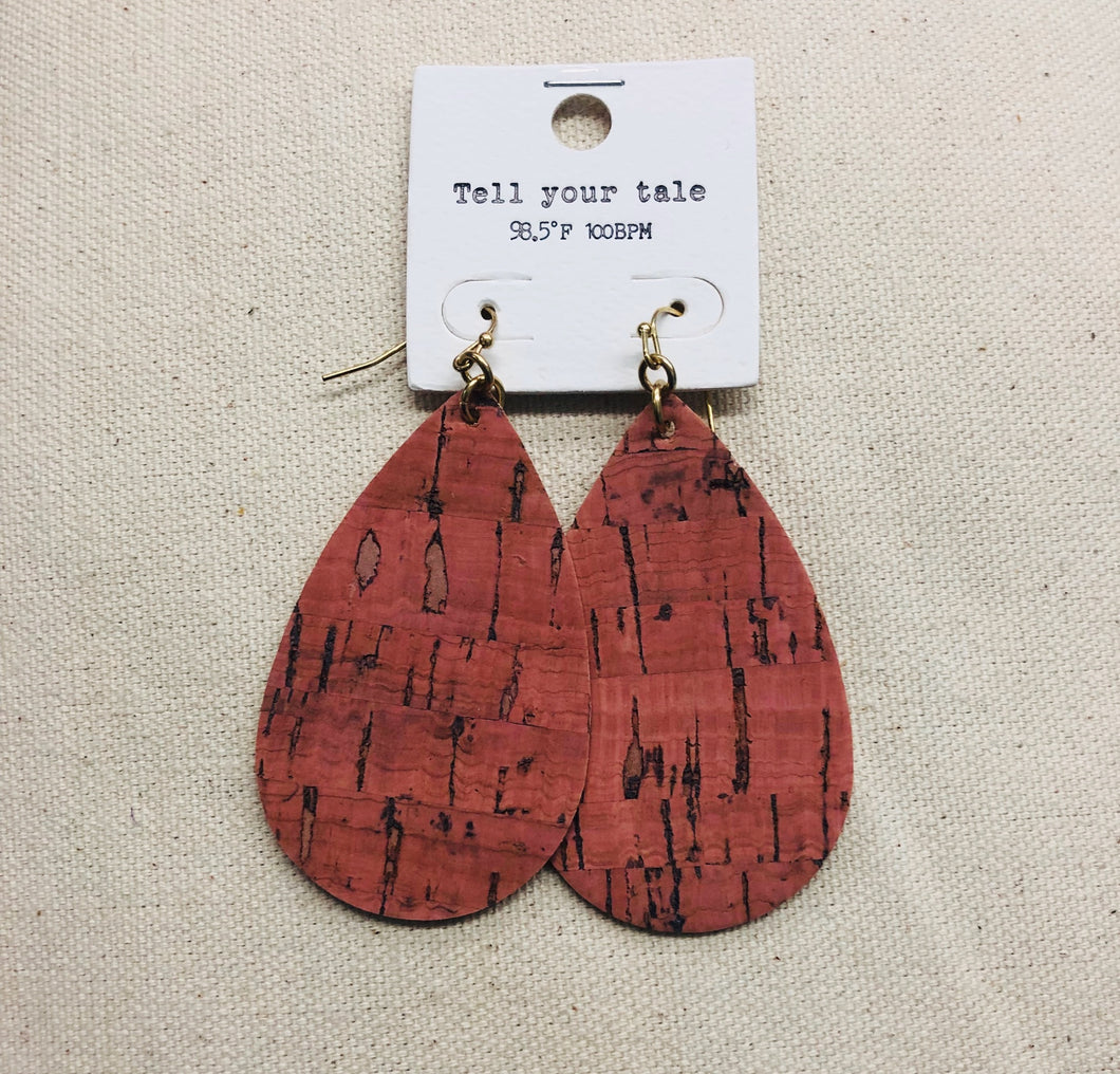 Lost In The Crowd Earrings