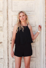 Let Me Be Cami Romper