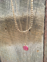 Any Chance Necklace