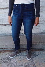 My Super Skinny High Rise KanCan Jeans