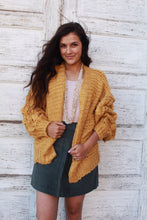 Live Long Corduroy Skirt