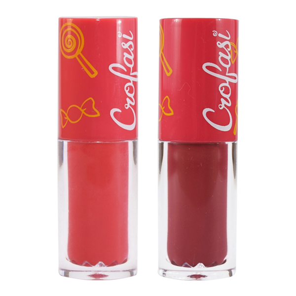 Duo Rojos: Lollipop + Red Velvet