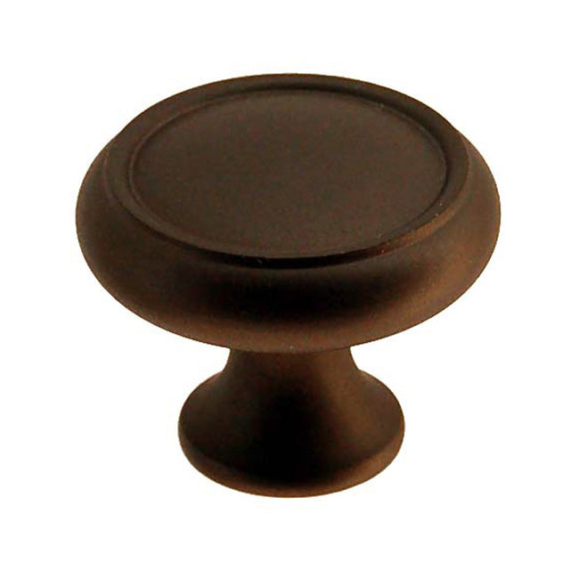 Traditional cabinet Knob