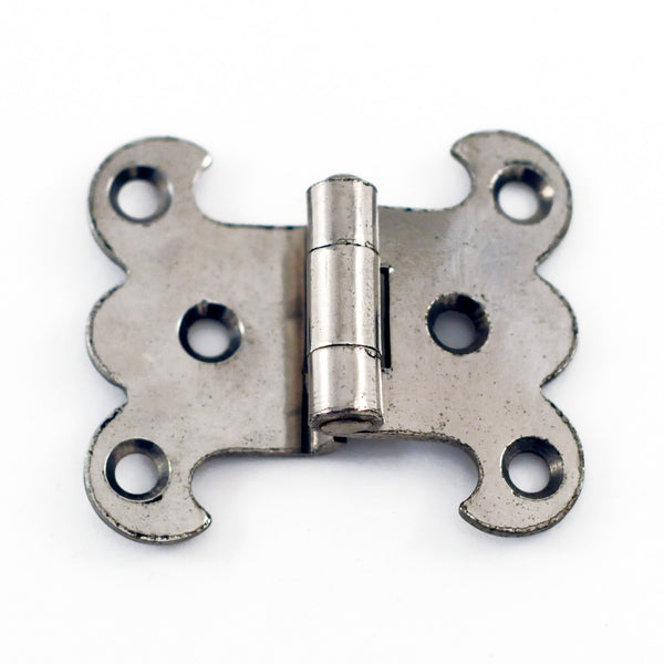 Mini Nickel Ice Box Hinges