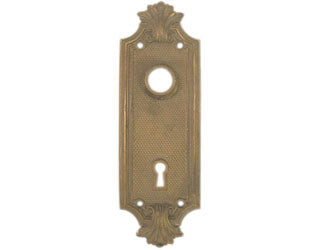 doorplate