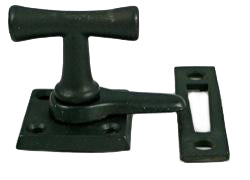 T-Turn Casement Fastener