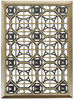 Bronze Grille by Historical Arts and Casting
