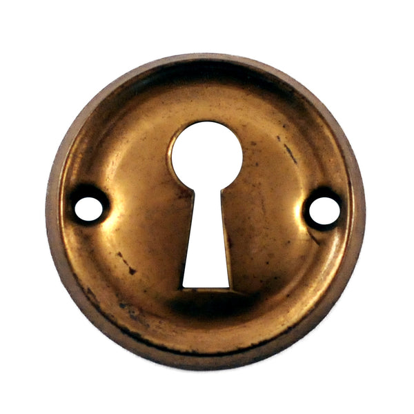 keyhole cover