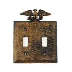 Eagle Switchplate