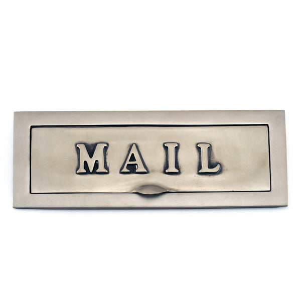 Reproduction Mail Slot (Exterior)