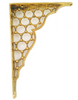 Beehive Shelf Bracket