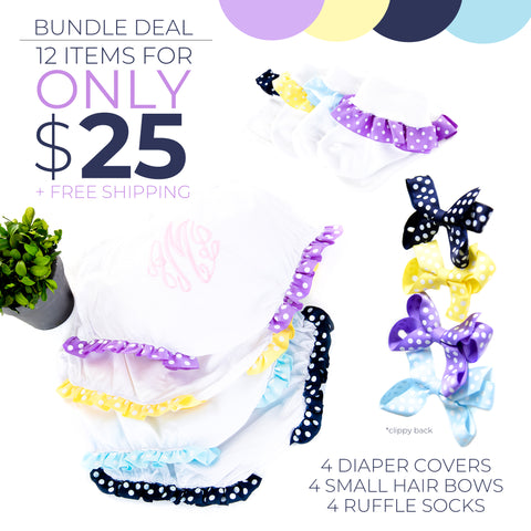 Bundle Deal Promotion