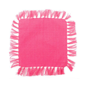 Fringe Cocktail Napkins
