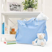 Piping Baby Diaper Bag