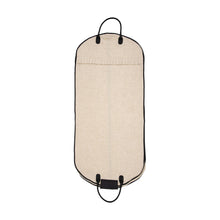 Load image into Gallery viewer, Linen Garment Bag