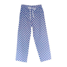 Front view of our Lattice Lounge Pants