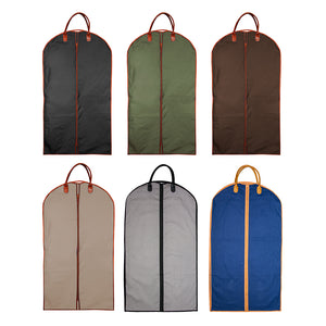 Suit bag colors