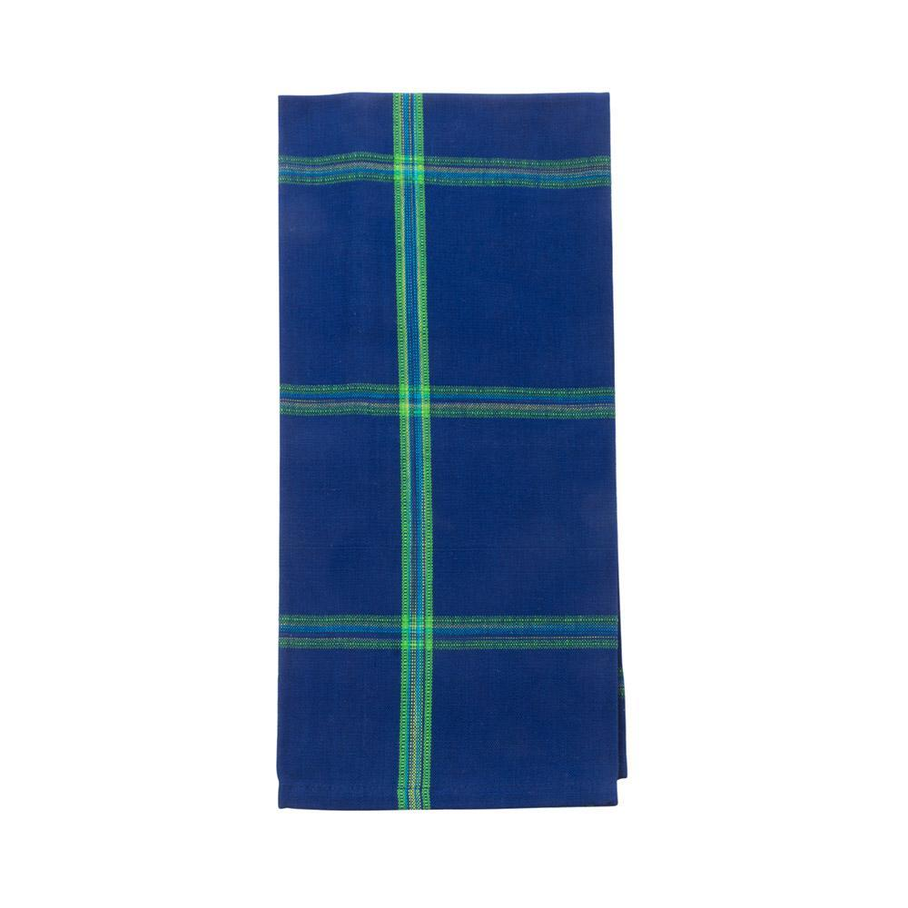 Plaid Dish Towel
