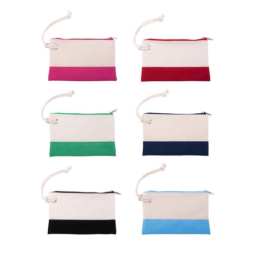 Rope Pouch Colors