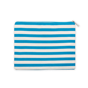 Stripe Family Pouch