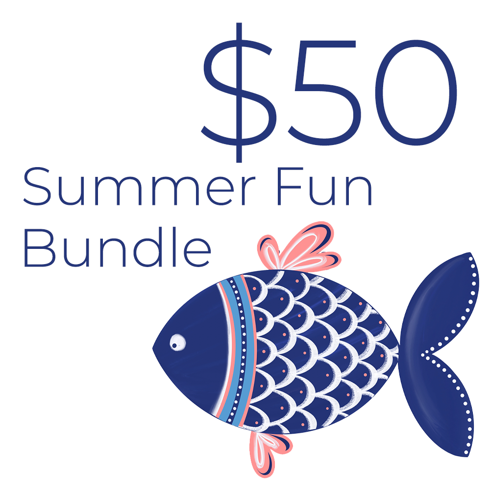 Summer Fun Mystery Bundle CS