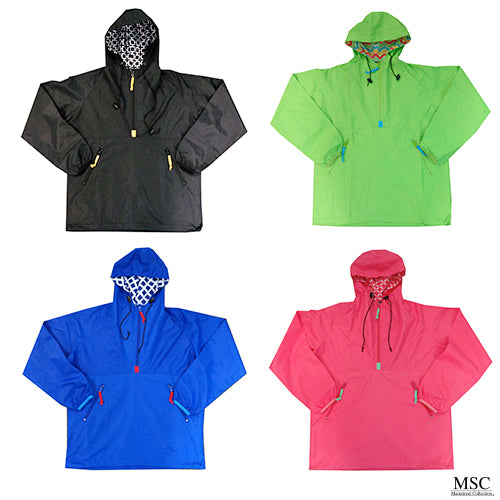 Youth Raincoats CS