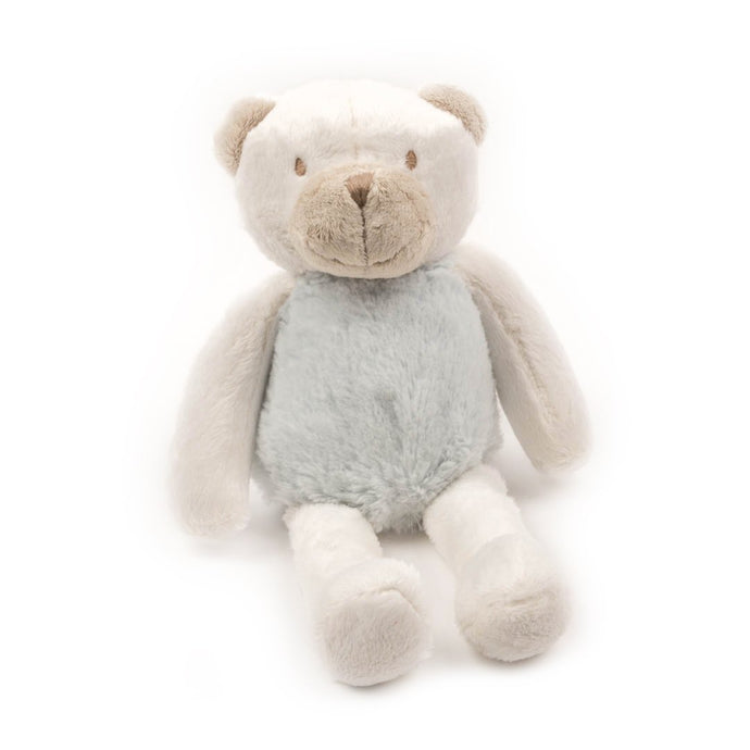 Blue Bear Plush Toy