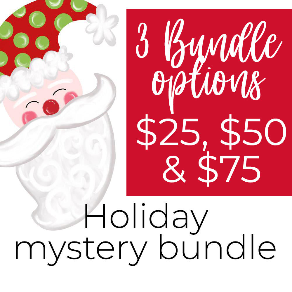 Holiday Mystery Bundle CS