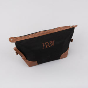 Mens Original Travel Case Dopp Kit