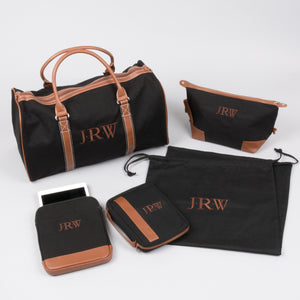 Mens Travel Duffle Bag