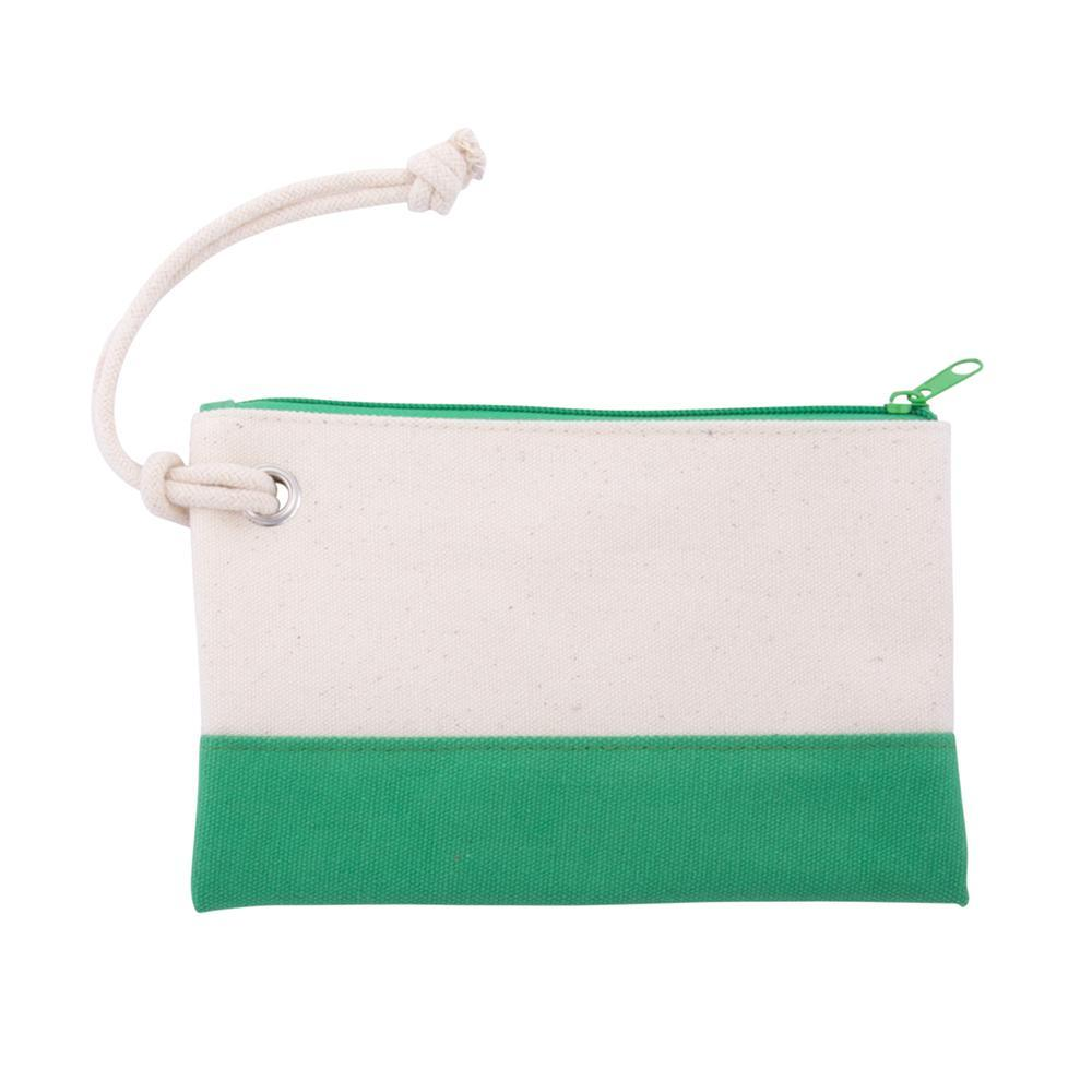Mainstreet Collection Canvas Rope Pouch