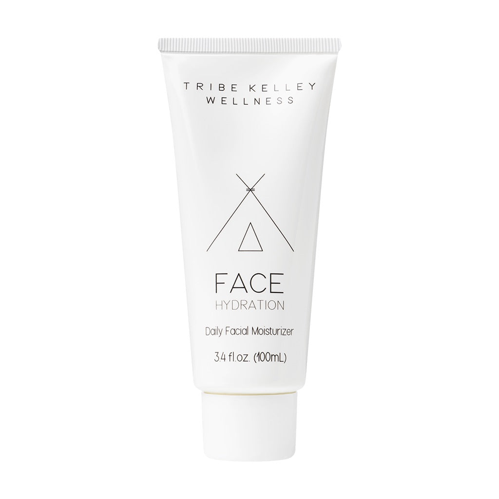 Face Hydration
