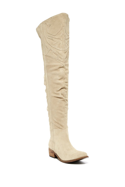 Matisse Tall Bolo Boot