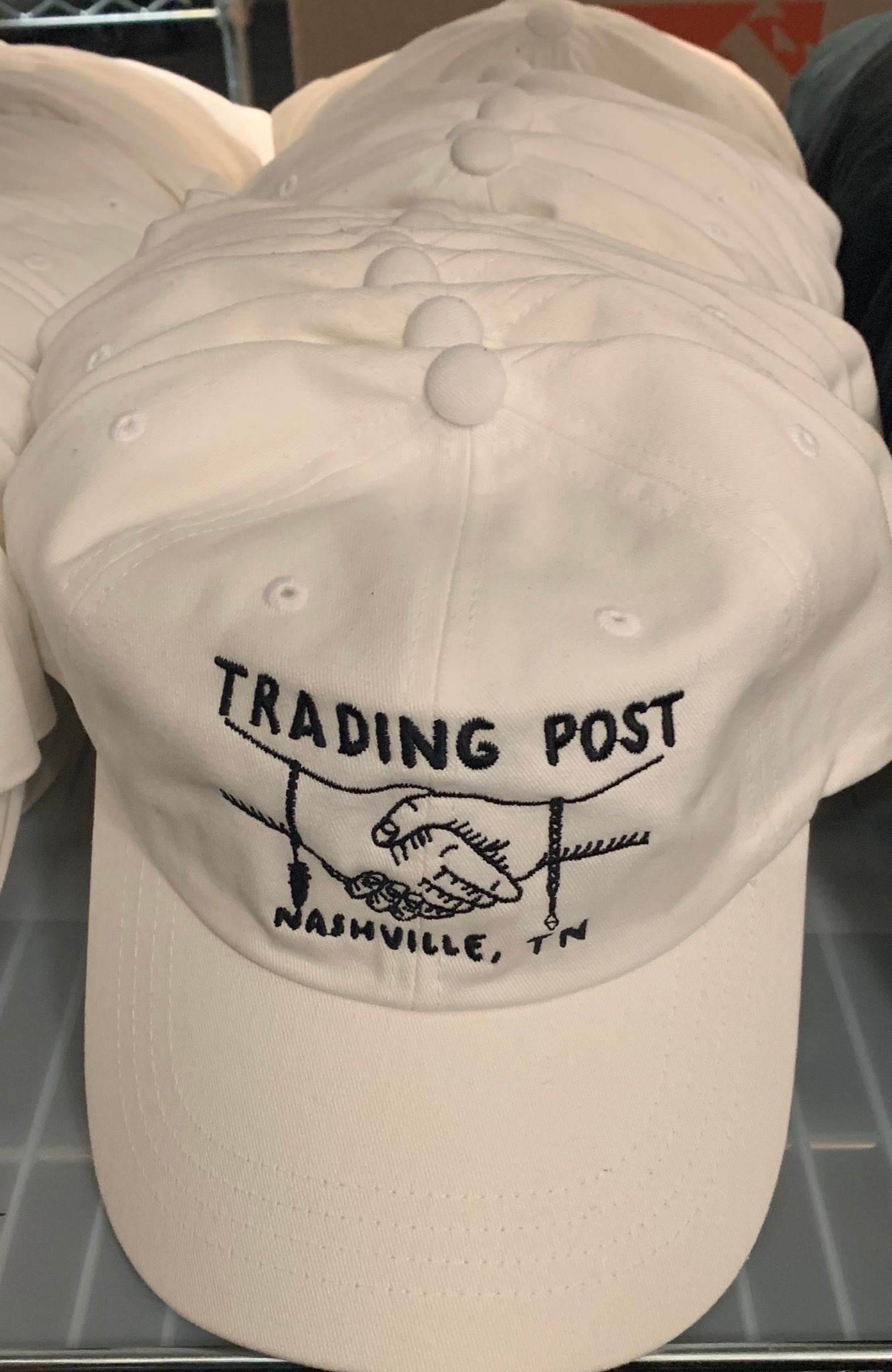 Dad Hat Trading Post