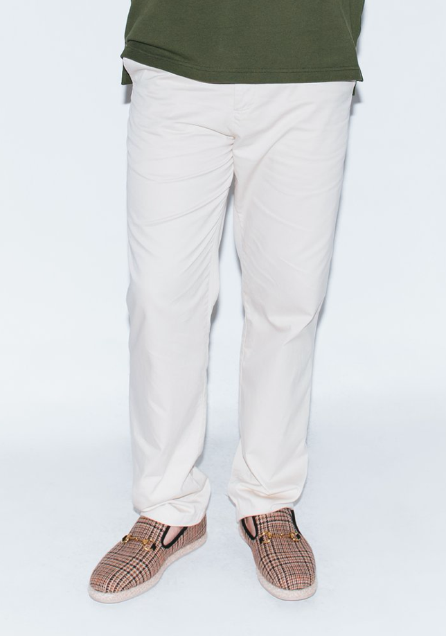 Hunt Club Tan Trouser