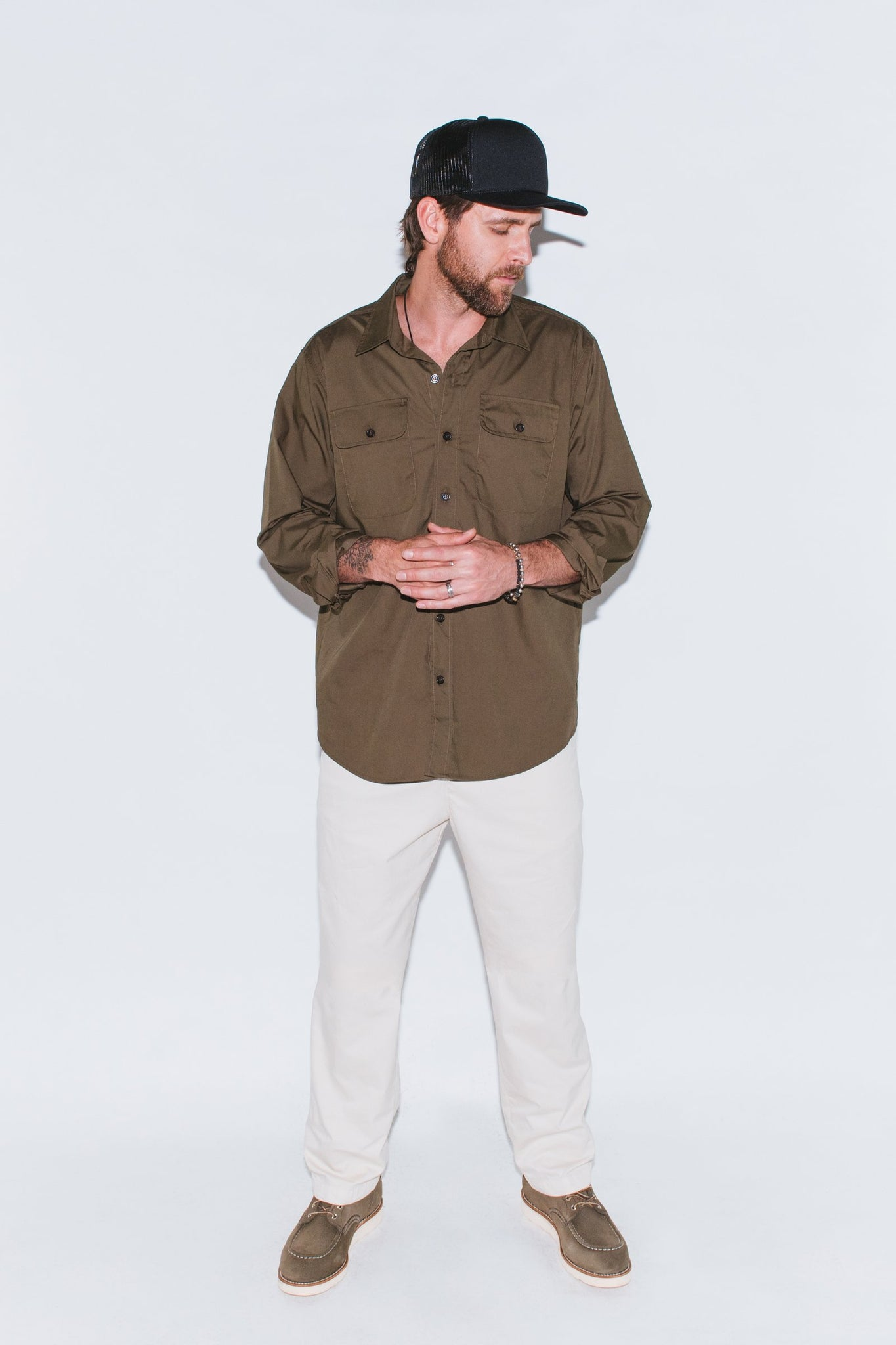 Hunt Club Dress Shirt