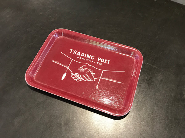 Trading Post Catchall Tray