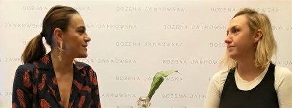 Interview with Anna van Praagh | ES Magazine | Sustainable Fashion Brand | Bozena Jankowska