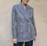 Bożena Jankowska Ltd Jacket Coco Double Breasted Blazer
